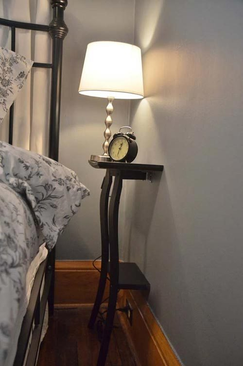Best 20 Tiny Bedroom Hacks That Make The Most Of Your Space With Pictures