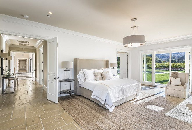 Best Napa Valley Farmhouse With Neutral Interiors Home Bunch With Pictures