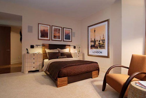 Best How To Decorate A Bedroom Without Windows 5 Guides To With Pictures