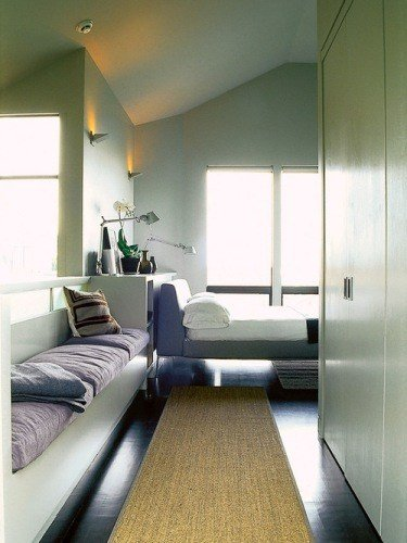 Best How To Arrange Furniture In A Long Rectangular Bedroom 5 With Pictures