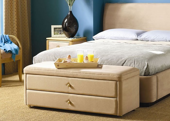 Best Maximise Space Using Bedroom Furniture With Storage Home Luv With Pictures