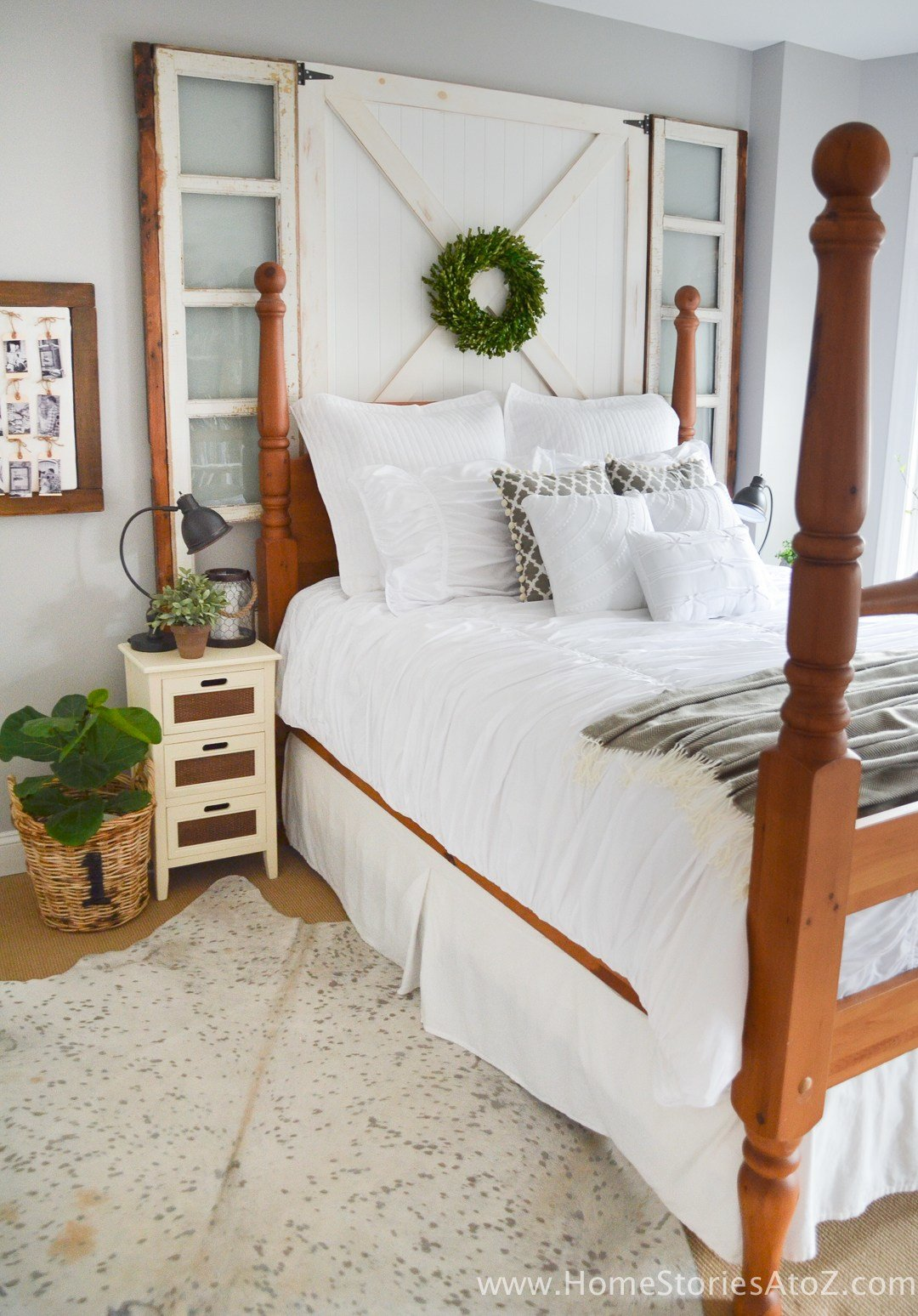 Best 5 Affordable Tips To Creating A Modern Farmhouse Look In With Pictures