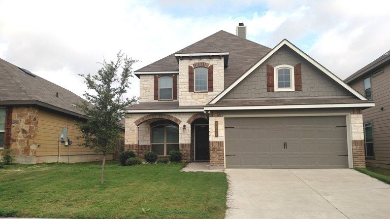 Best Rental In Killeen 4 Bedroom And 2 Living Area Homes For Sale Killeen Tx – Red Oak Real Estate With Pictures
