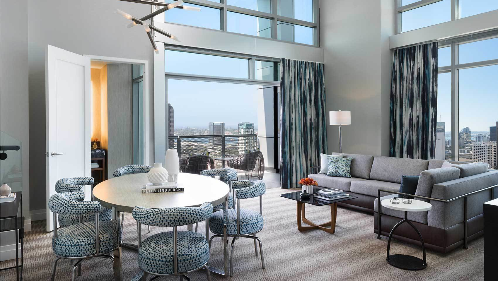 Best Boutique Hotel Photos In Downtown San Diego Kimpton With Pictures