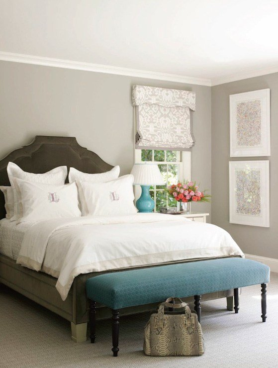 Best Coral Teal And Gray Bedroom Designs With Pictures