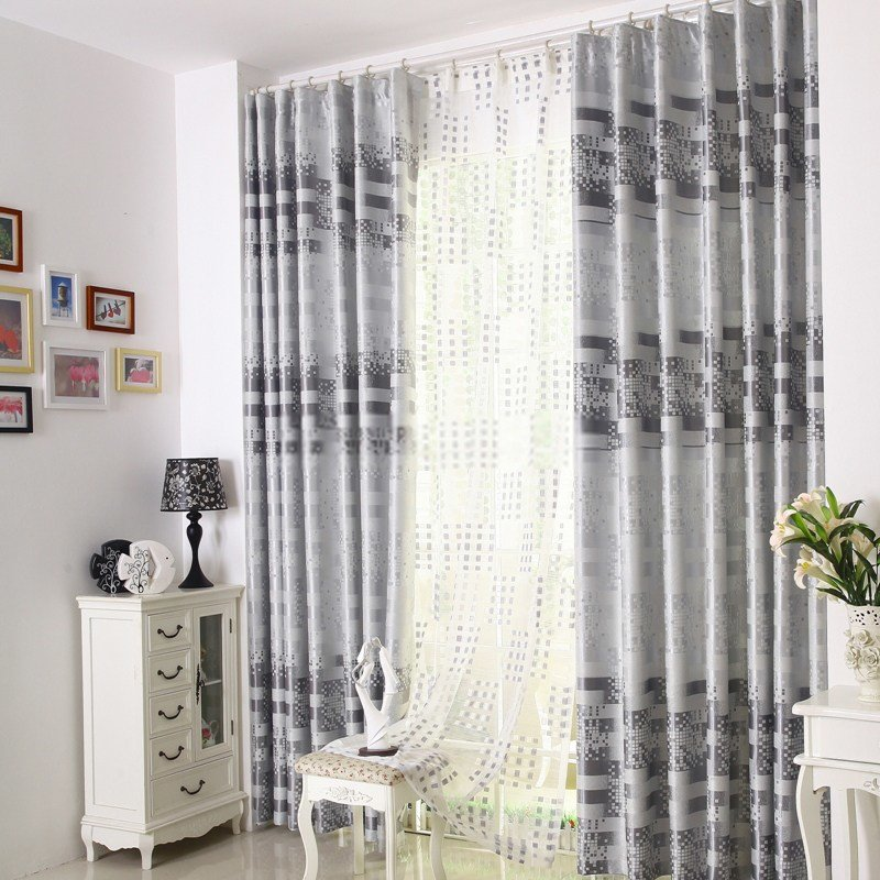 Best Grey Curtainsbedroom Curtainswindow Treatmentsbedroom With Pictures