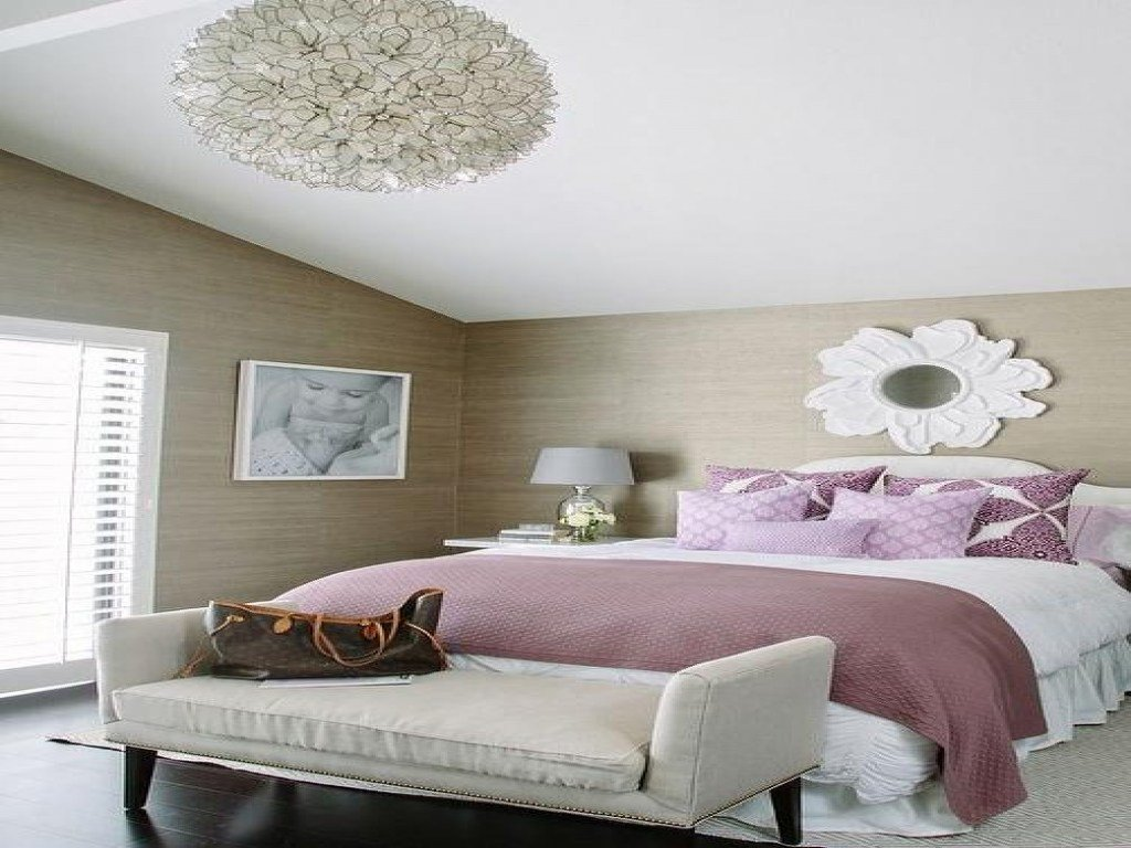 Best Bedroom Taupe Grasscloth Wallpaper Pictures Decorations With Pictures