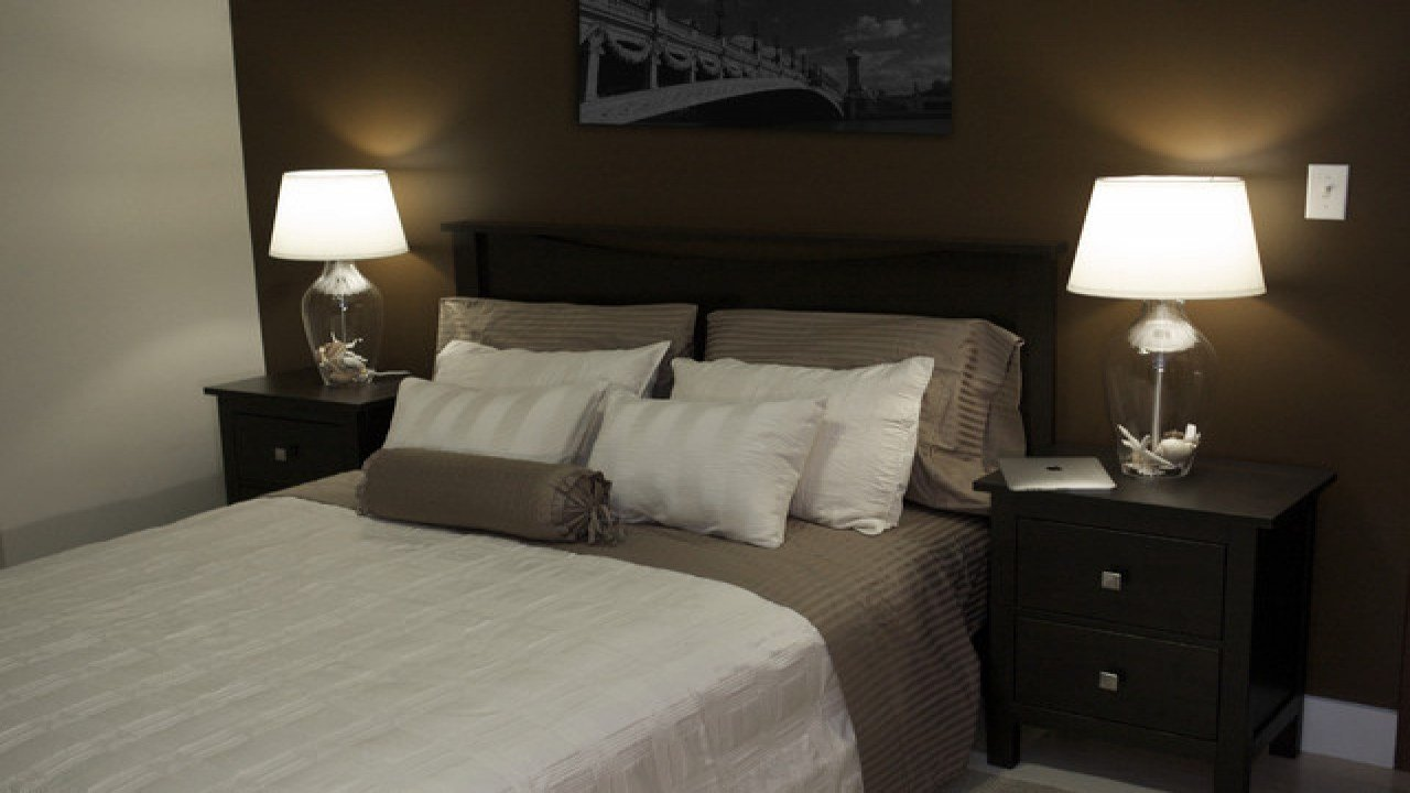 Best Bedroom Chocolate Brown Walls Pictures Decorations With Pictures