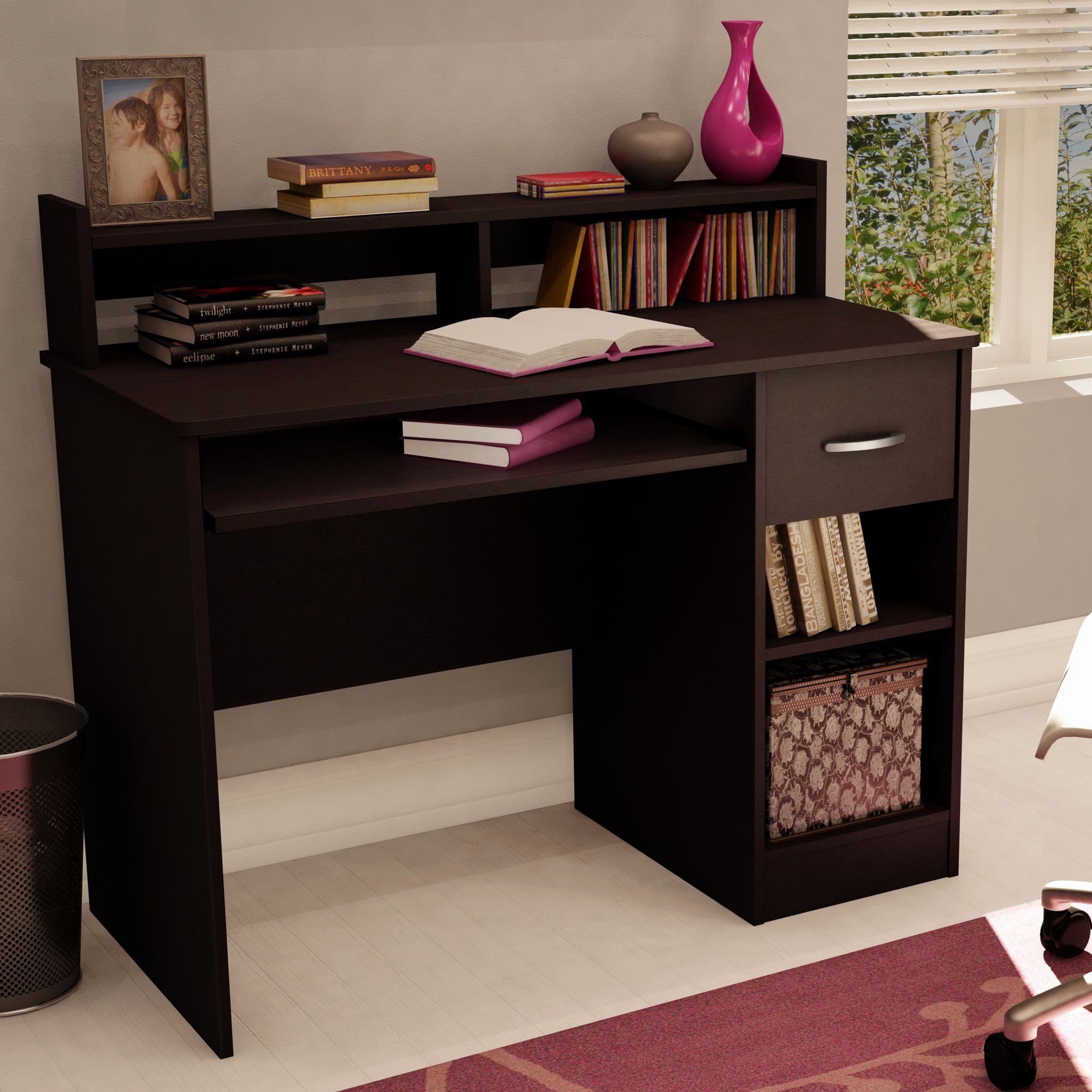 Best Table Desks For Teenagers To Maximize Your Storage And With Pictures