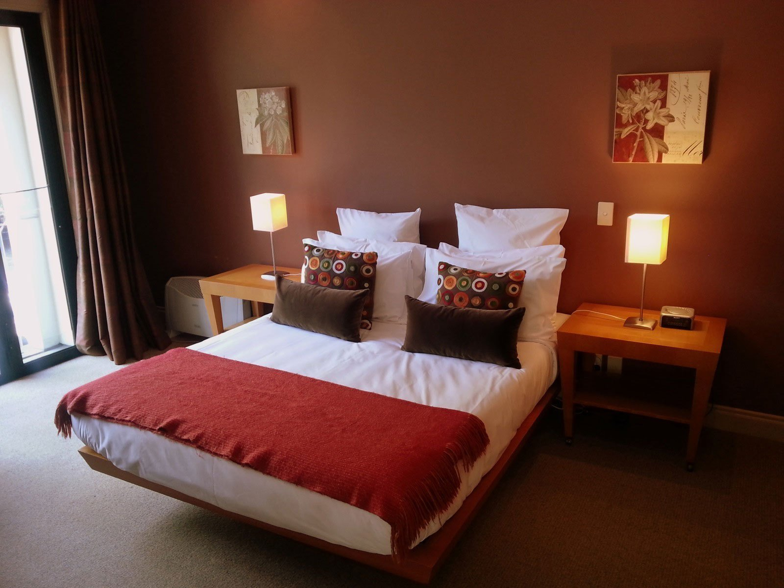 Best 1 Bedroom Study Serviced Apartment In Auckland Latitude 37 With Pictures Original 1024 x 768