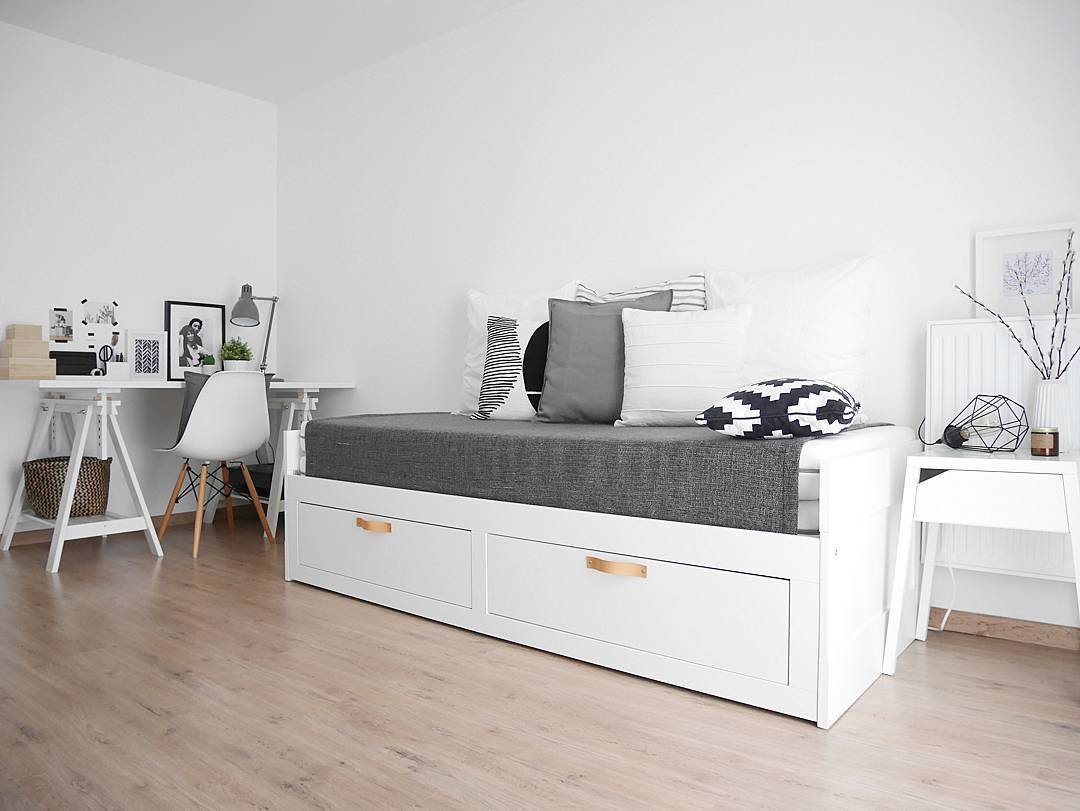 Best Bedroom Transform Your Bedroom With Daybed Or Comfortable With Pictures