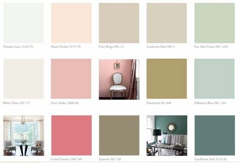 Best Benjamin Moore Breath Of Fresh Air Linda Holt Interiors With Pictures
