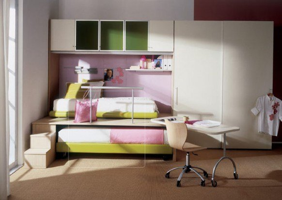 Best 7 Kids Bedroom Interior Design Ideas For Small Rooms On With Pictures