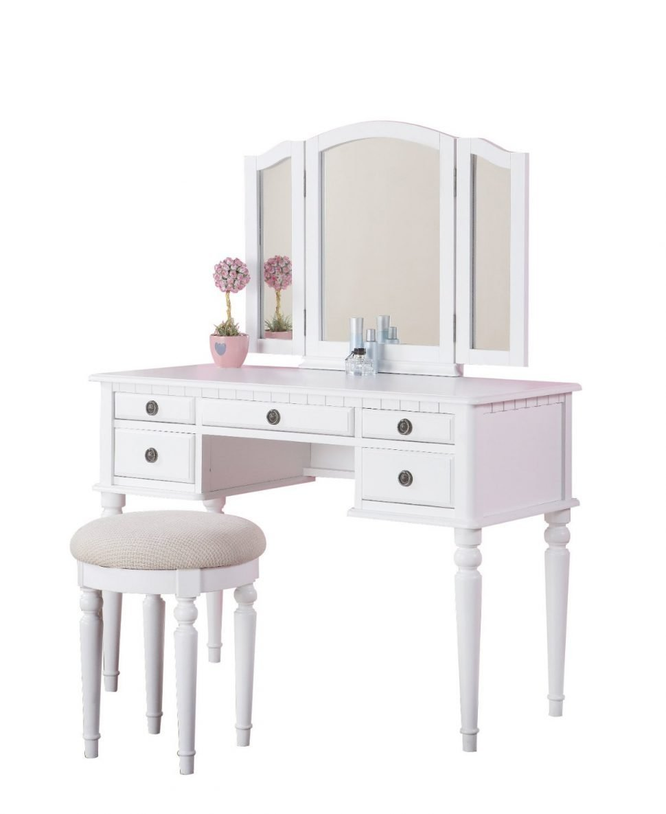 Best Furniture Interesting Ikea Makeup Vanity For Your Bedroom With Pictures