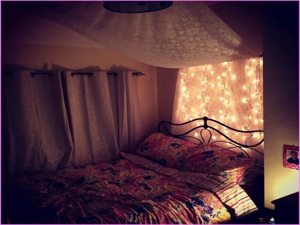 Best Bedroom Lighting Hanging Fairy Lights Girls Boys Living With Pictures
