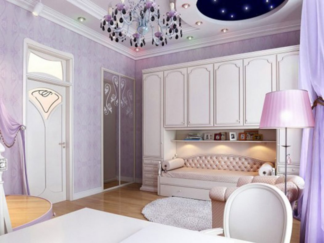 Best Luxury Purple Bedroom Decor With Pictures