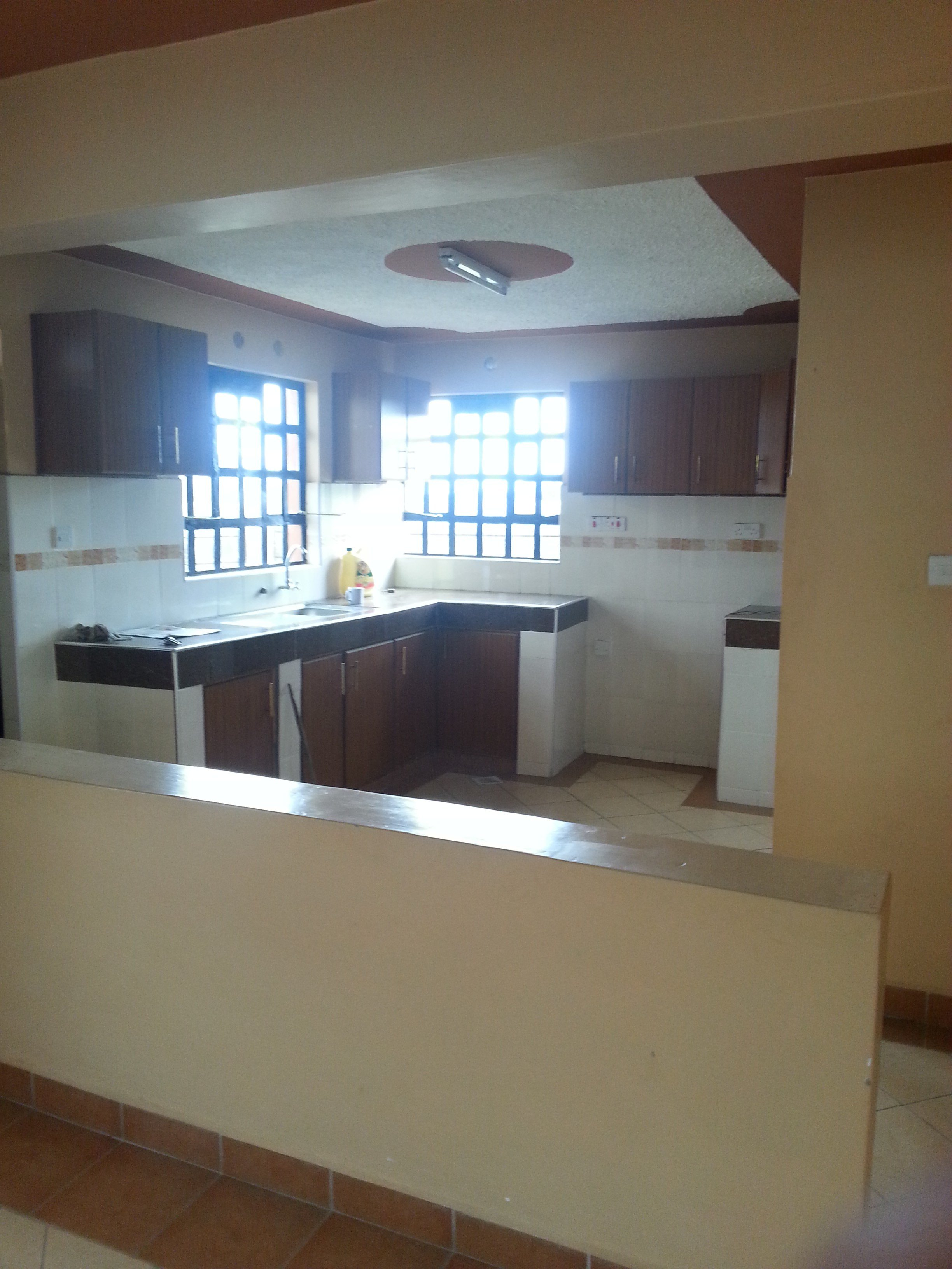 Best 4 Bedroom Maisonette Kitengela Point Properties Ltd With Pictures