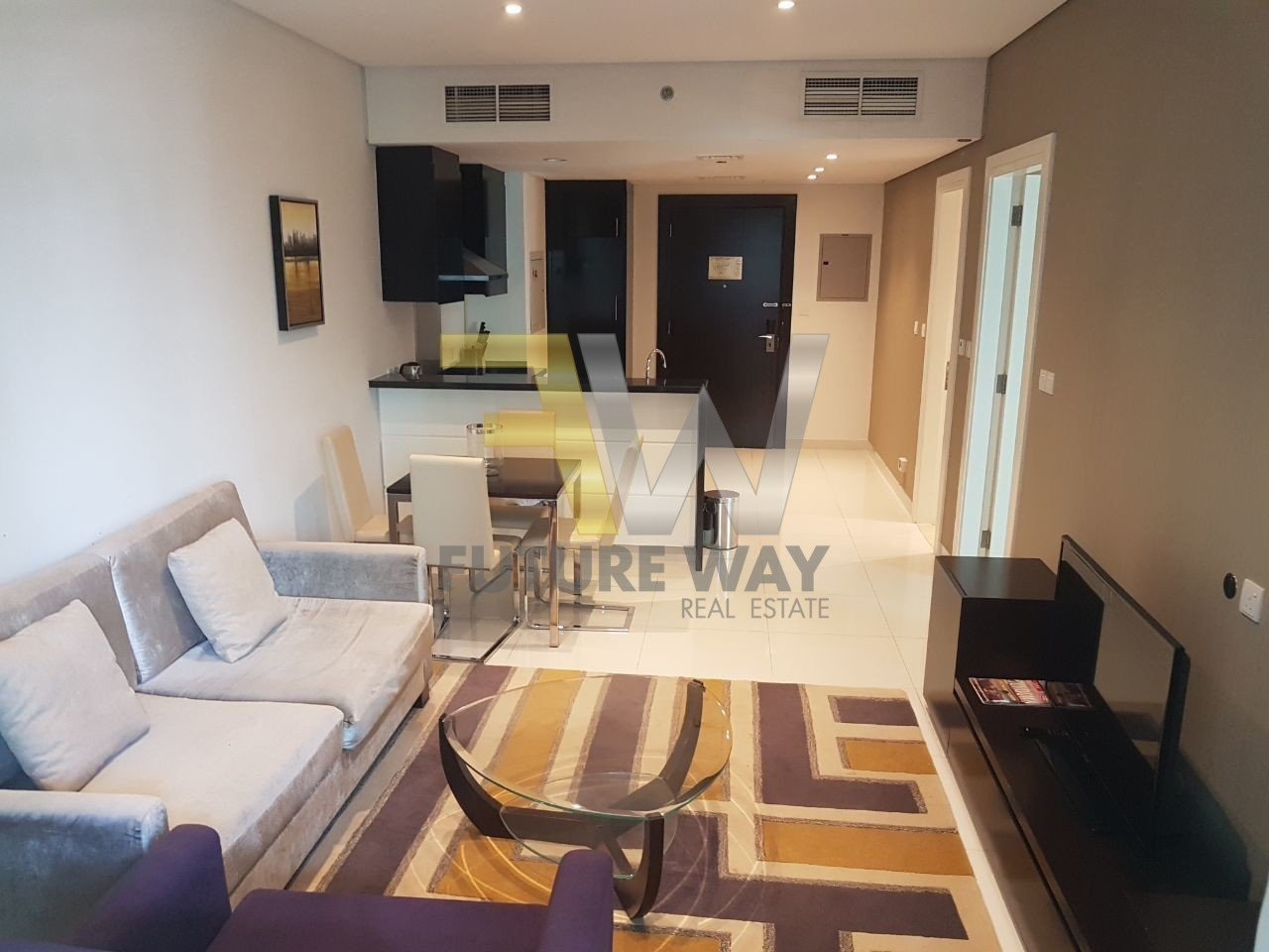 Best Futureway 567865 One Bedroom Two Bathroom Apartment To With Pictures