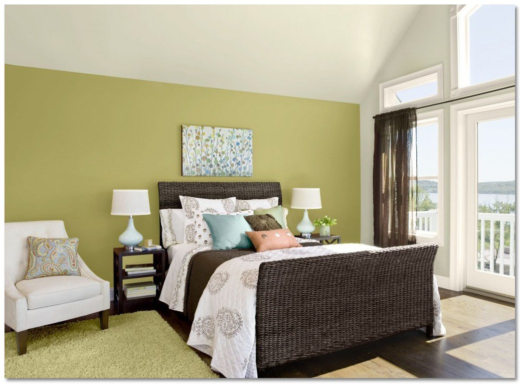 Best Interior Paint Finish Guide House Painting Tips With Pictures