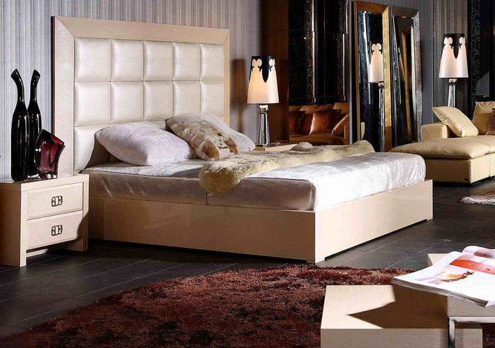 Best Unique Leather Contemporary Platform Bedroom Sets Virginia Beach Virginia Vglam With Pictures