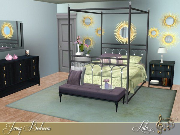 Best Lulu265 S Jenny Bedroom With Pictures