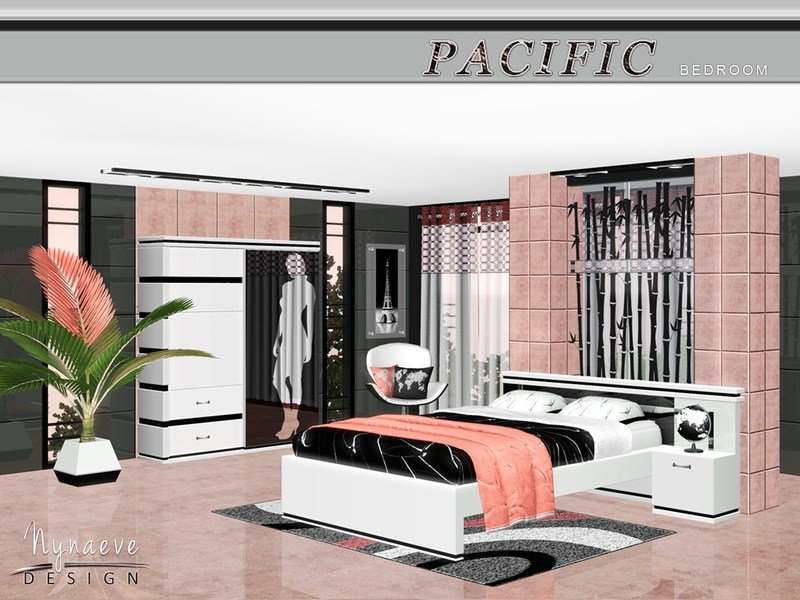 Best Nynaevedesign S Pacific Heights Bedroom With Pictures