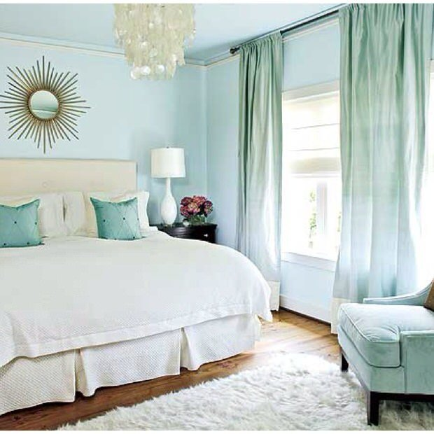 Best 5 Calming Bedroom Design Ideas • The Budget Decorator With Pictures
