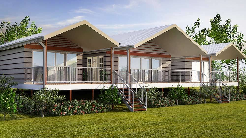 Best Transportable Homes Kit Home Designs With Pictures