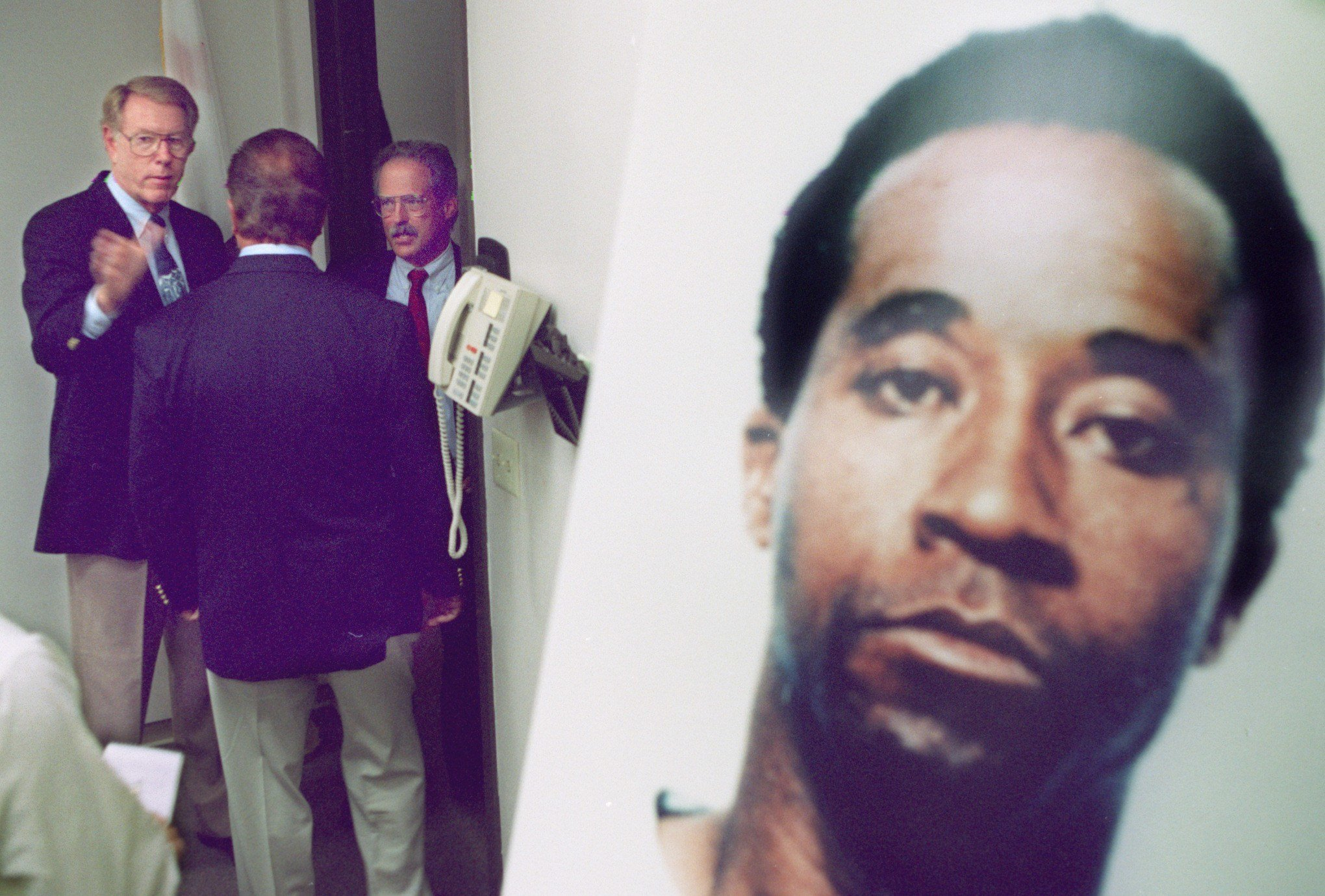 Best Death Penalty Upheld For Orange County Serial Killer La With Pictures