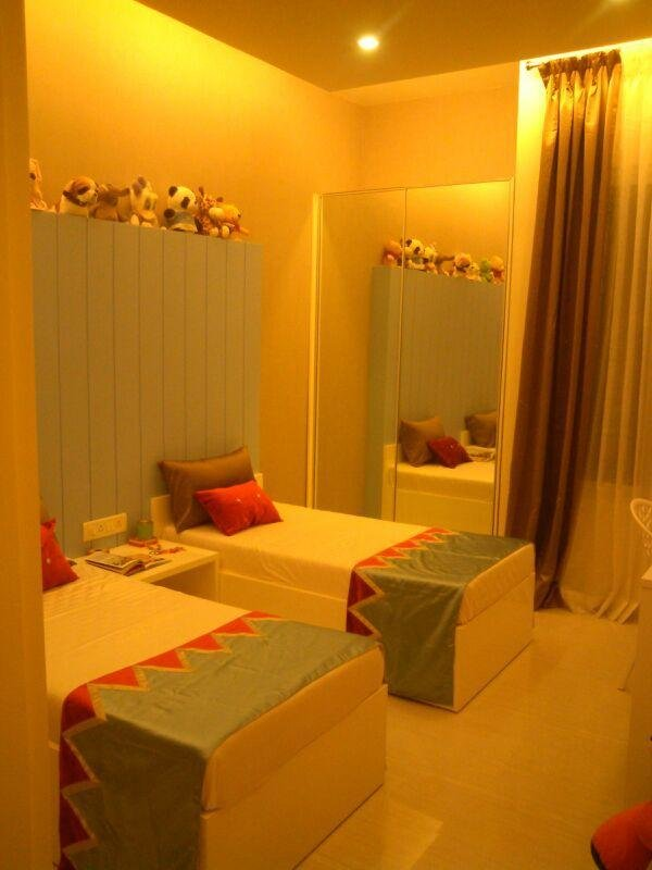 Best Children Bedrooms Furniture Mumbai Thane Xena Design With Pictures