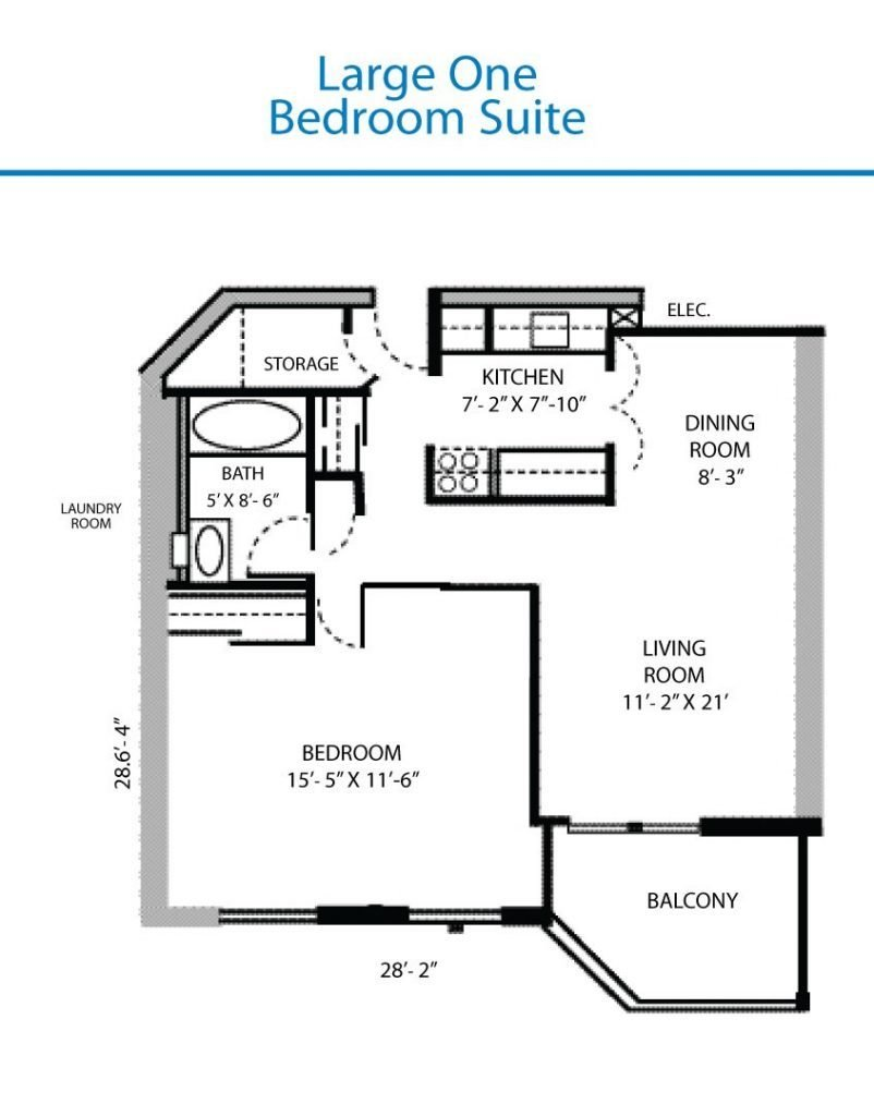Best Luxury Large One Bedroom House Plans New Home Plans Design With Pictures