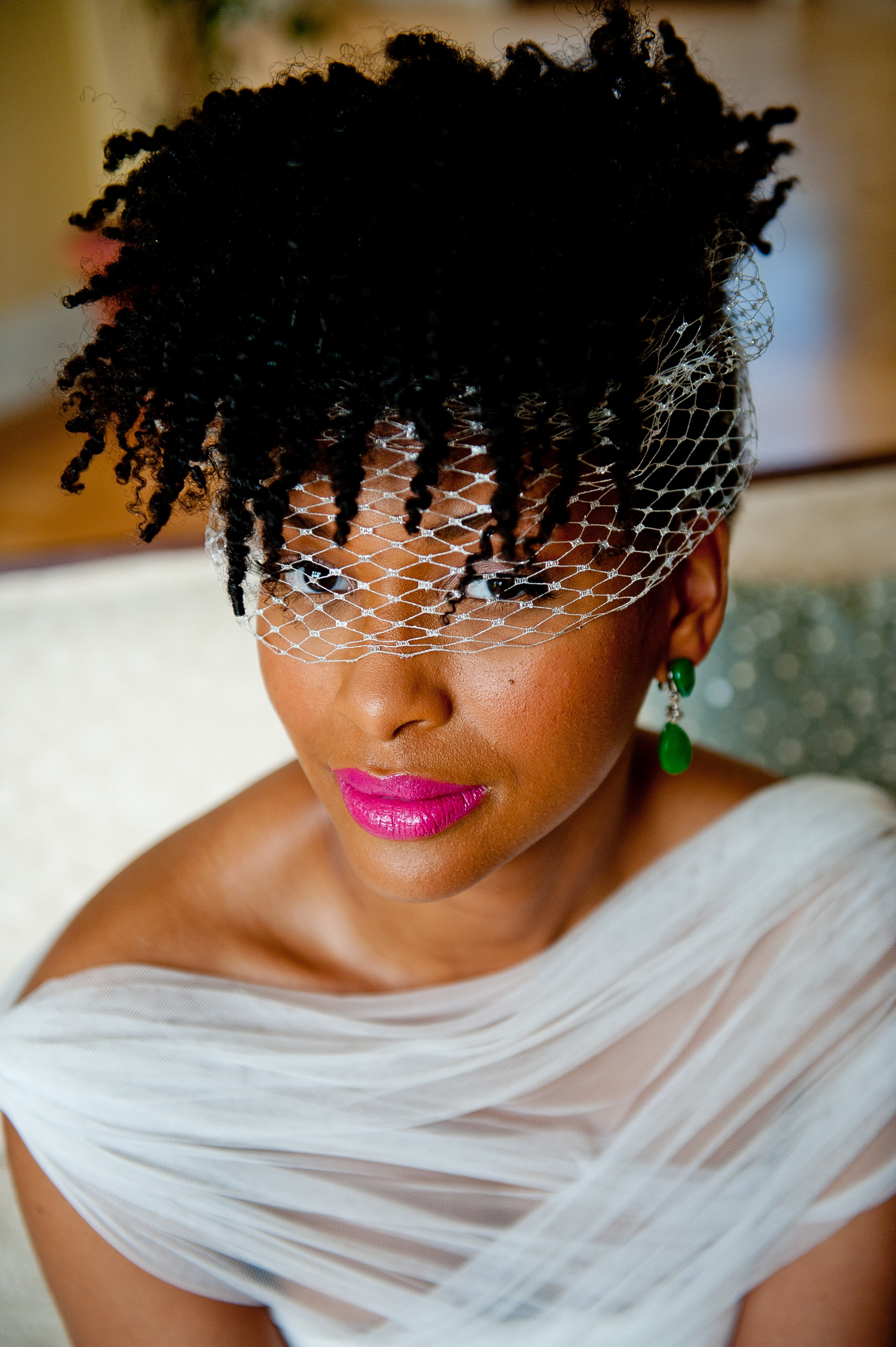 Free A Little Natural Hair Inspiration For Brides To Be Afrobella Wallpaper