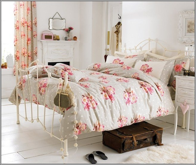 Best Vintage Style Bedroom Decor Amazing House Design With Pictures
