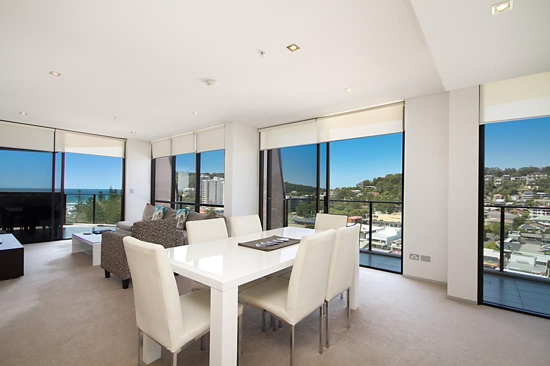 Best Two Bedroom Apartments In Burleigh Heads Ambience On With Pictures
