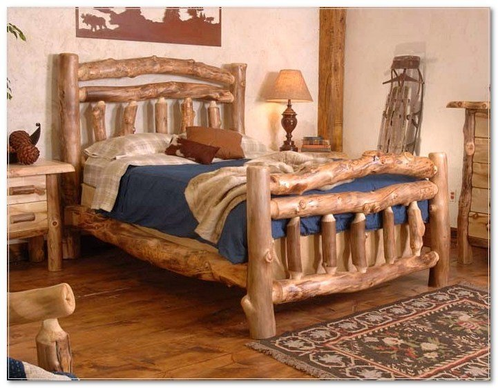 Best Rustic Bedroom Furniture Dallas Tx Rustics Log Furniture With Pictures