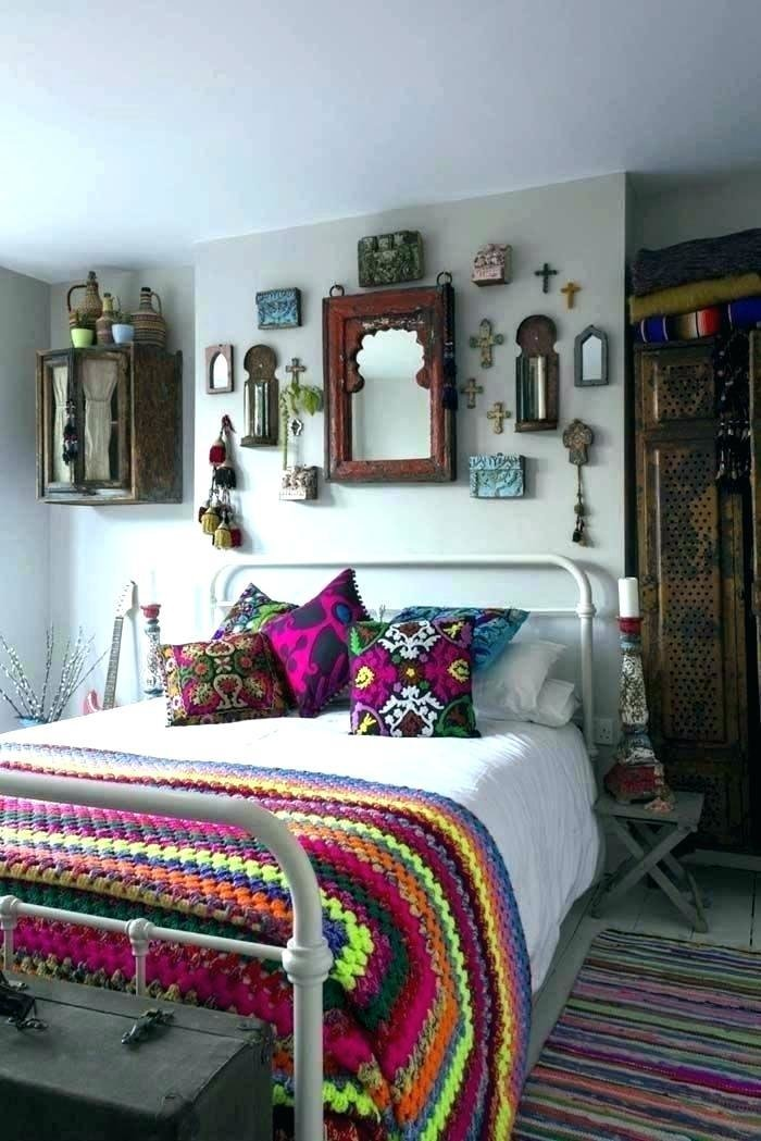 Best Boho Bedroom Furniture Model 4 Ideas Tour Plain Gypsy With Pictures