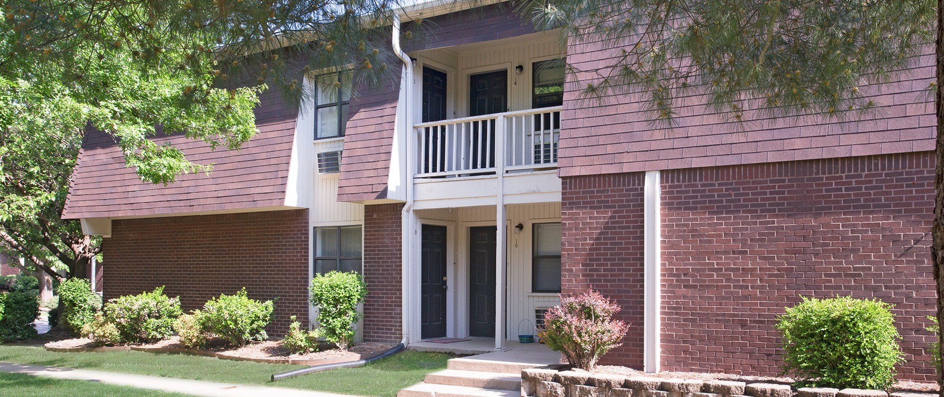 Best Chestnut Ii Apartments In Fayetteville One Bedroom Ar With Pictures