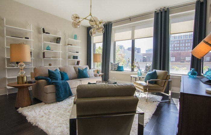 Best Bedroom Apartment Style One Apartments In Richmond Va With Pictures