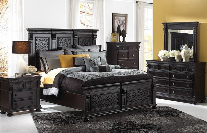 Best Ashley B Bedroom Set Awesome Neoteric Furniture Porter With Pictures