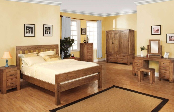 Best Rooms To Go King Size Bedroom Sets Gabrielle Island Room With Pictures