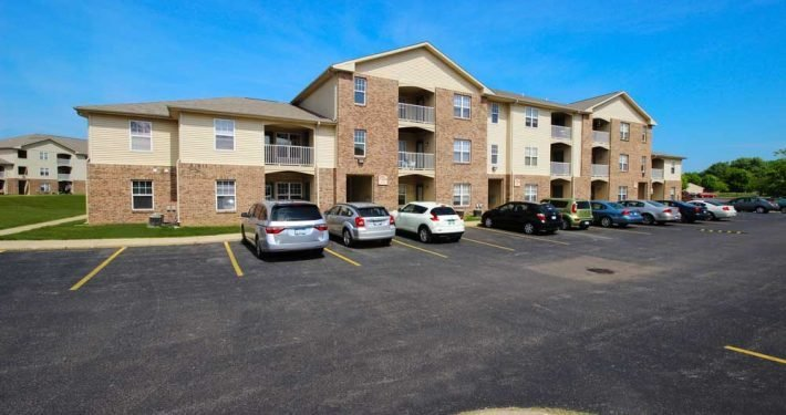 Best Apartments In Kalamazoo Mi Canterbury House Apartments With Pictures