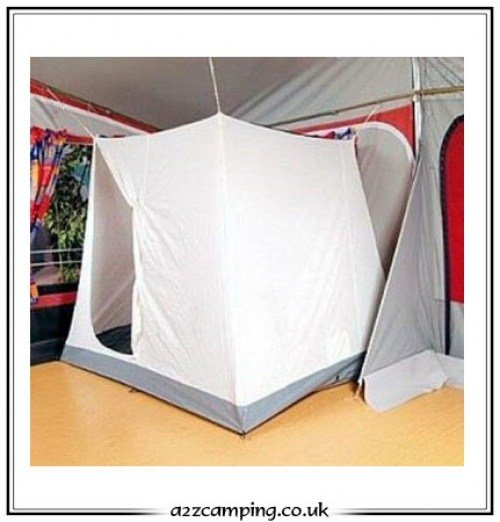 Best Sunncamp 3 Berth Awning Inner Tent Bedroom With Pictures