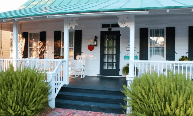 Best Front Porch Column Brackets With Pictures
