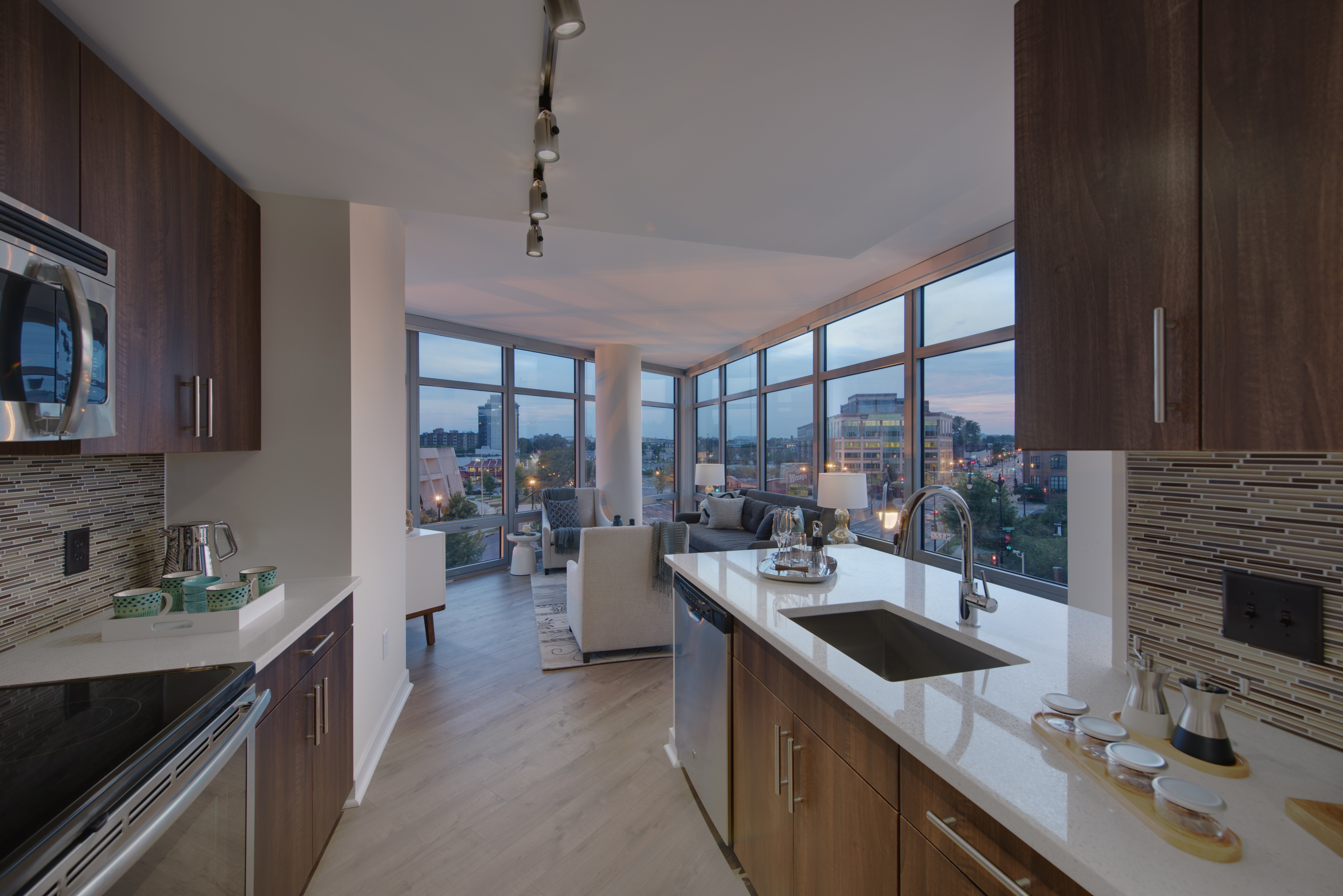 Best Noma Apartments Luxury Features Elevation In Washington Dc With Pictures