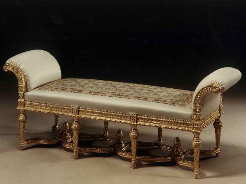 Best Seats Benches Classic Style Classic And Luxury Style Idf With Pictures