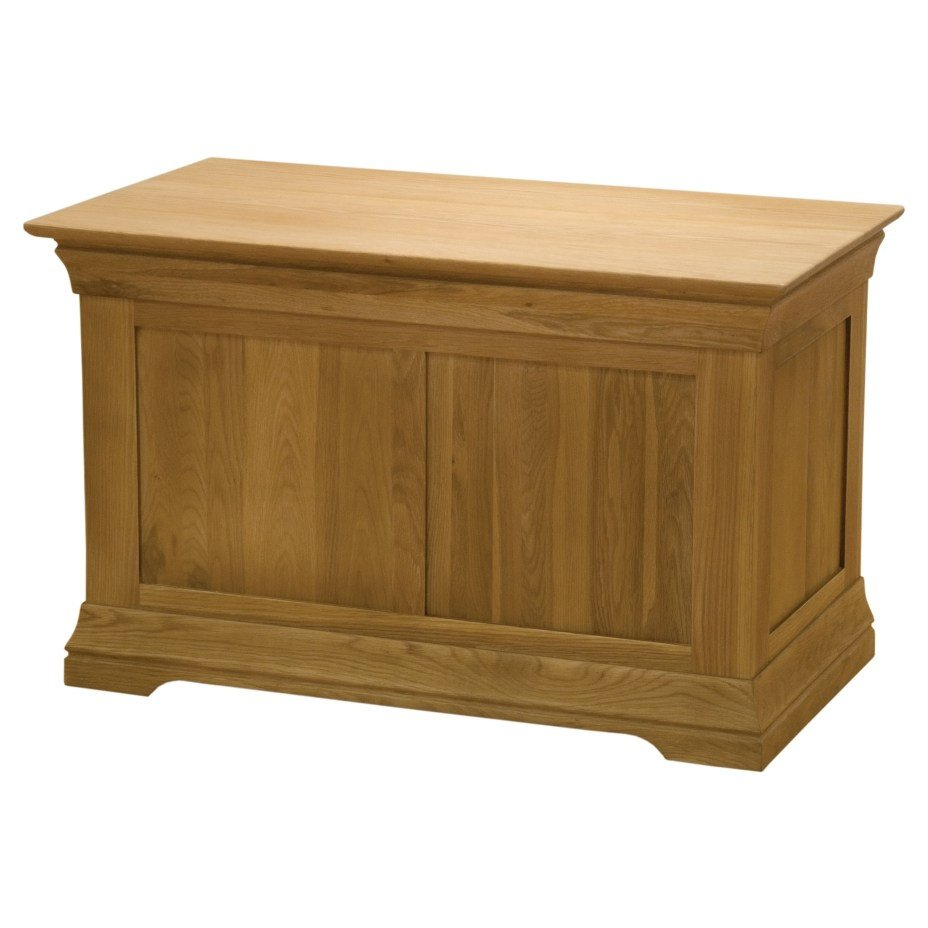 Best Avignon Solid Oak Blanket Box Storage Chest Trunk Bedroom With Pictures