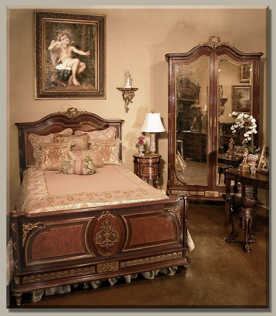 Best Know Your French Antique Furniture Part 2 Antiques In Style With Pictures