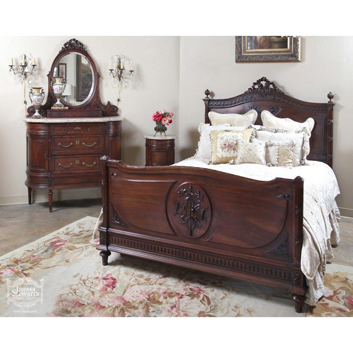 Best Antique Of The Week Antique French Louis Xvi Bedroom Set With Pictures