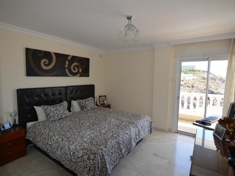 Best 2 Bedroom Apartment Property For Sale In Los Gigantes With Pictures