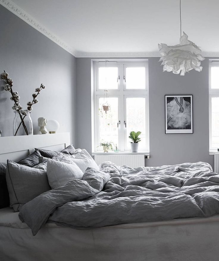 Best Grey Bedrooms Decor Ideas Teal And Gray Bedroom Soft Grey With Pictures